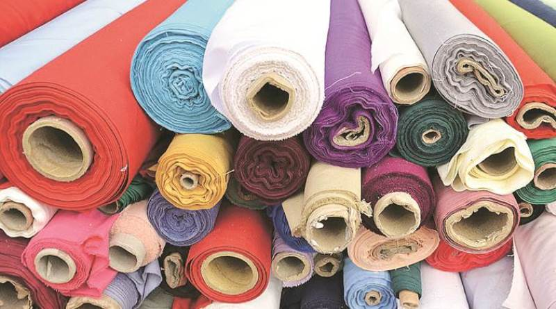 top fabric manufacturers in India