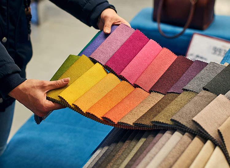 fabric manufacturers
