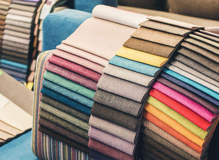 fabric suppliers in India